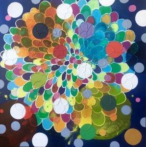 Summer Lydick, Artist Extraordinaire