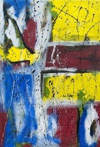 John Bishop Art