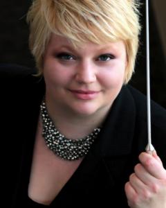 Dominique Royem, Conductor
